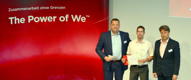 AVAYA SMEC Partner of the Year